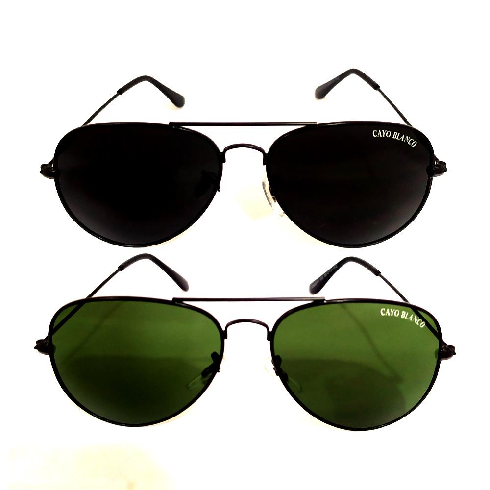 Óculos de Sol Capri com proteção UVA/UVB - Cayo Blanco  - Cayo Blanco