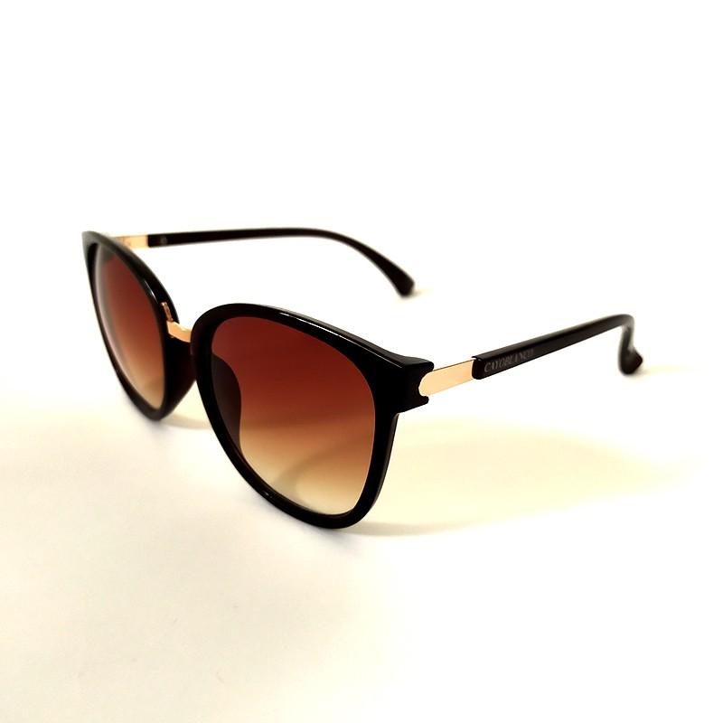 Óculos de Sol Cayo Blanco Feminino Marrom  - Cayo Blanco