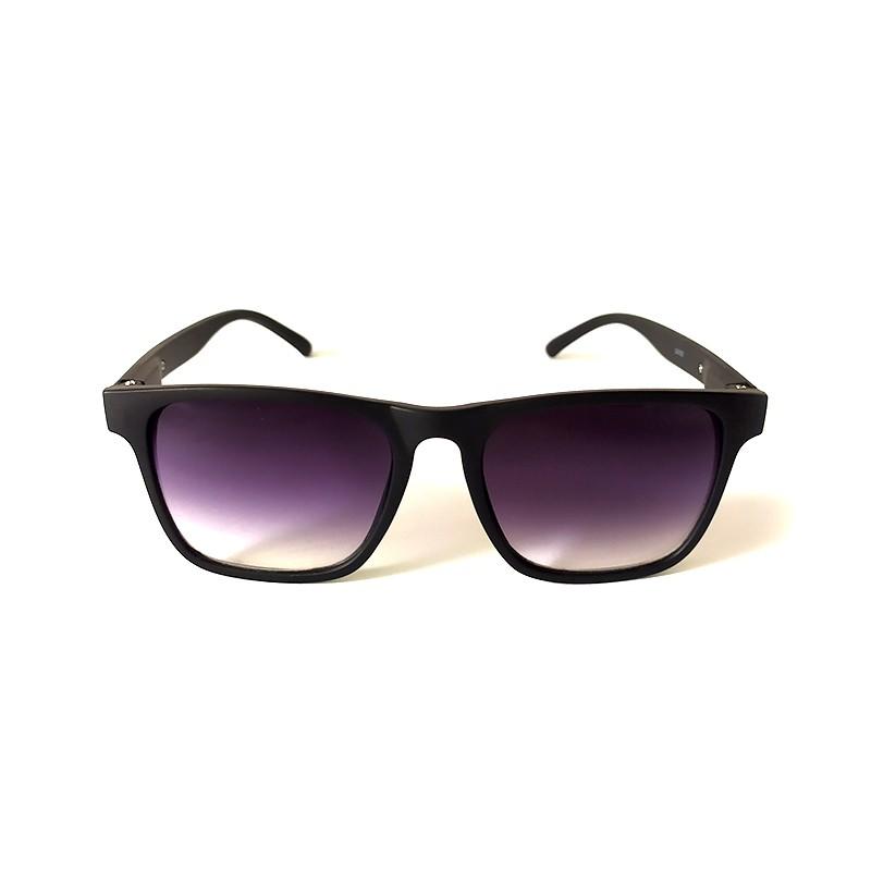 Óculos de Sol Cayo Blanco Feminino Preto Lente Preto