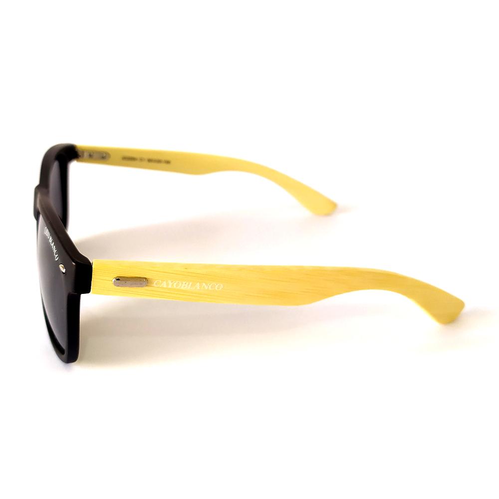 Óculos de Sol Cuba com proteção UVA/UVB - Cayo Blanco  - Cayo Blanco