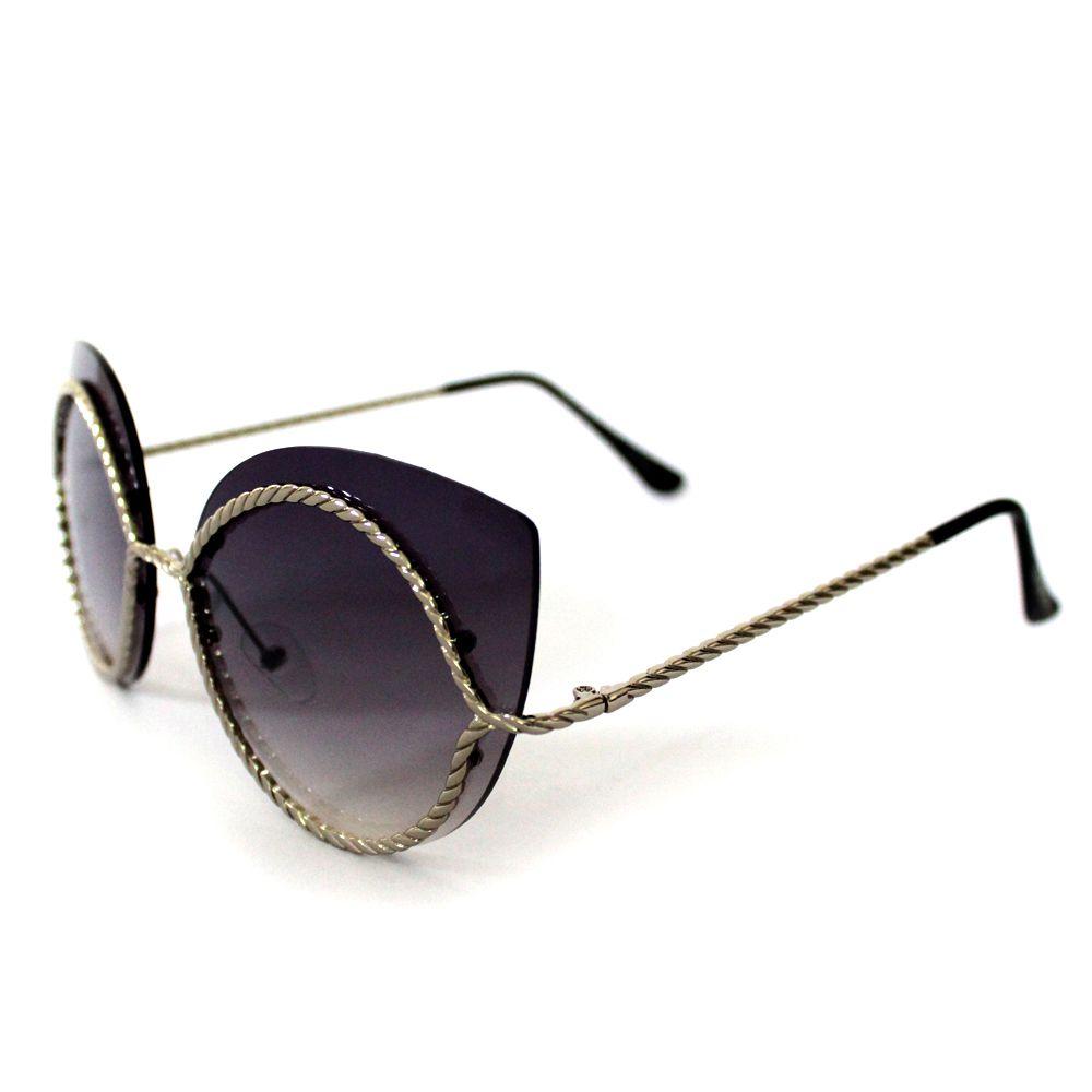 Óculos de Sol Fashion Cayo Blanco  - Cayo Blanco