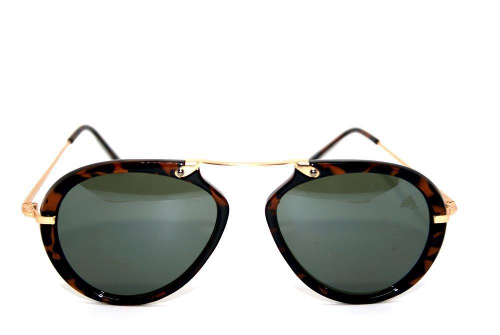 Óculos de Sol Feminino Vintage Fashion Cayo Blanco