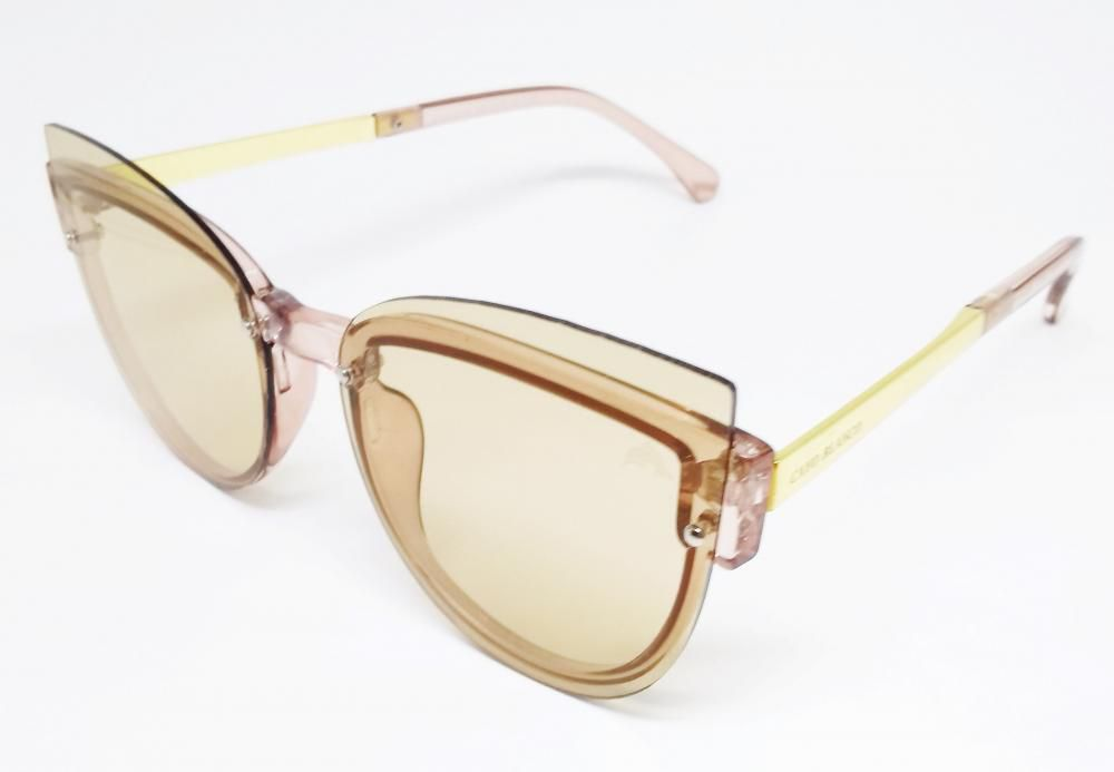 Óculos de Sol Gatinho Fashion Cayo Blanco