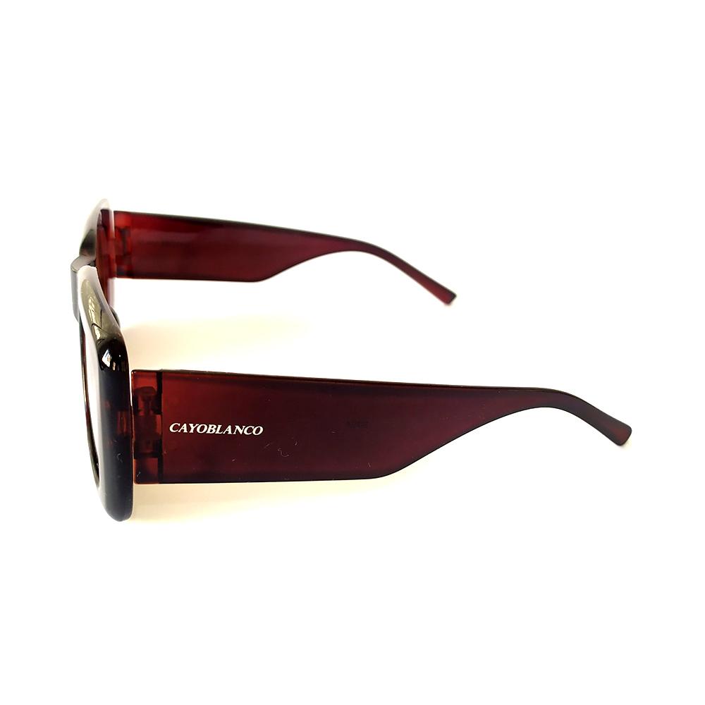 Óculos de Sol Luna com proteção UVA/UVB - Cayo Blanco  - Cayo Blanco