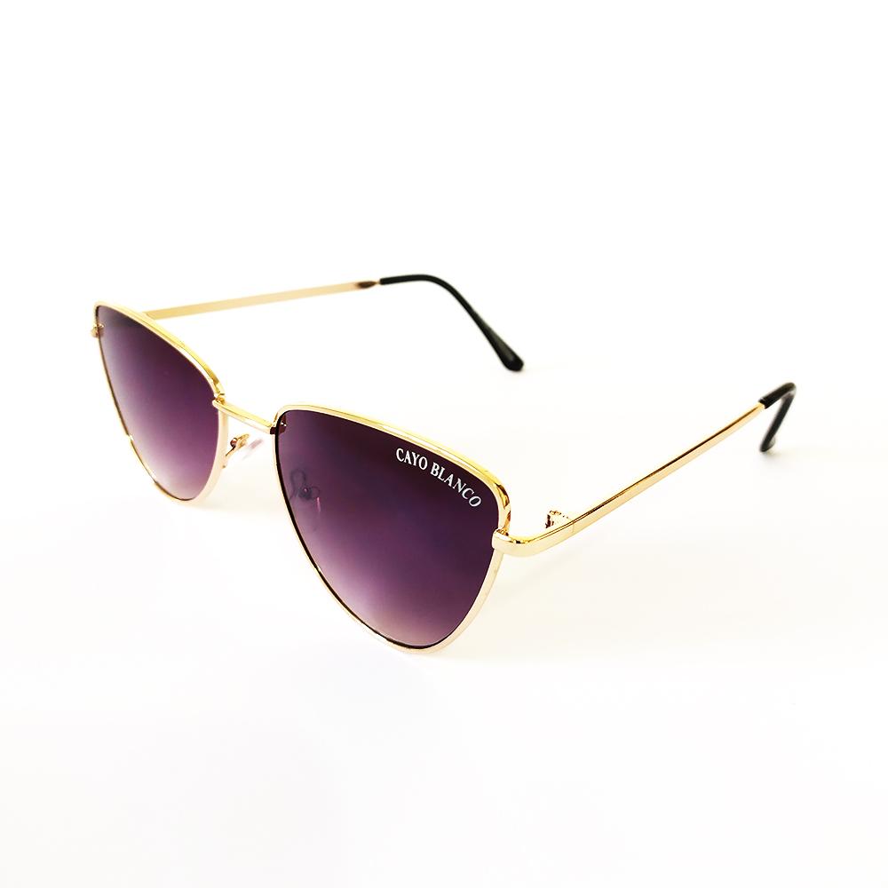 Óculos de Sol  Marajó com proteção UVA/UVB - Cayo Blanco  - Cayo Blanco