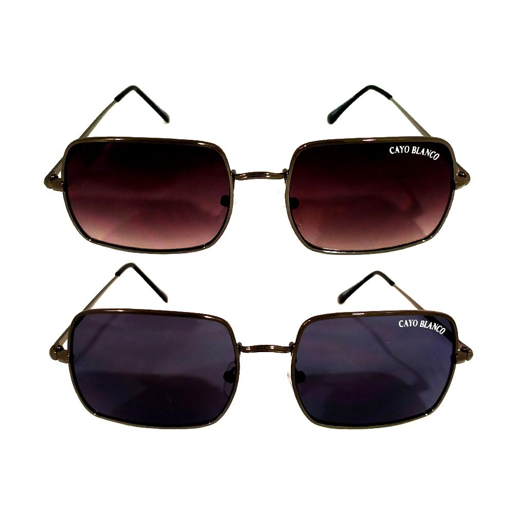 Óculos de Sol  Okinawa com proteção UVA/UVB - Cayo Blanco  - Cayo Blanco