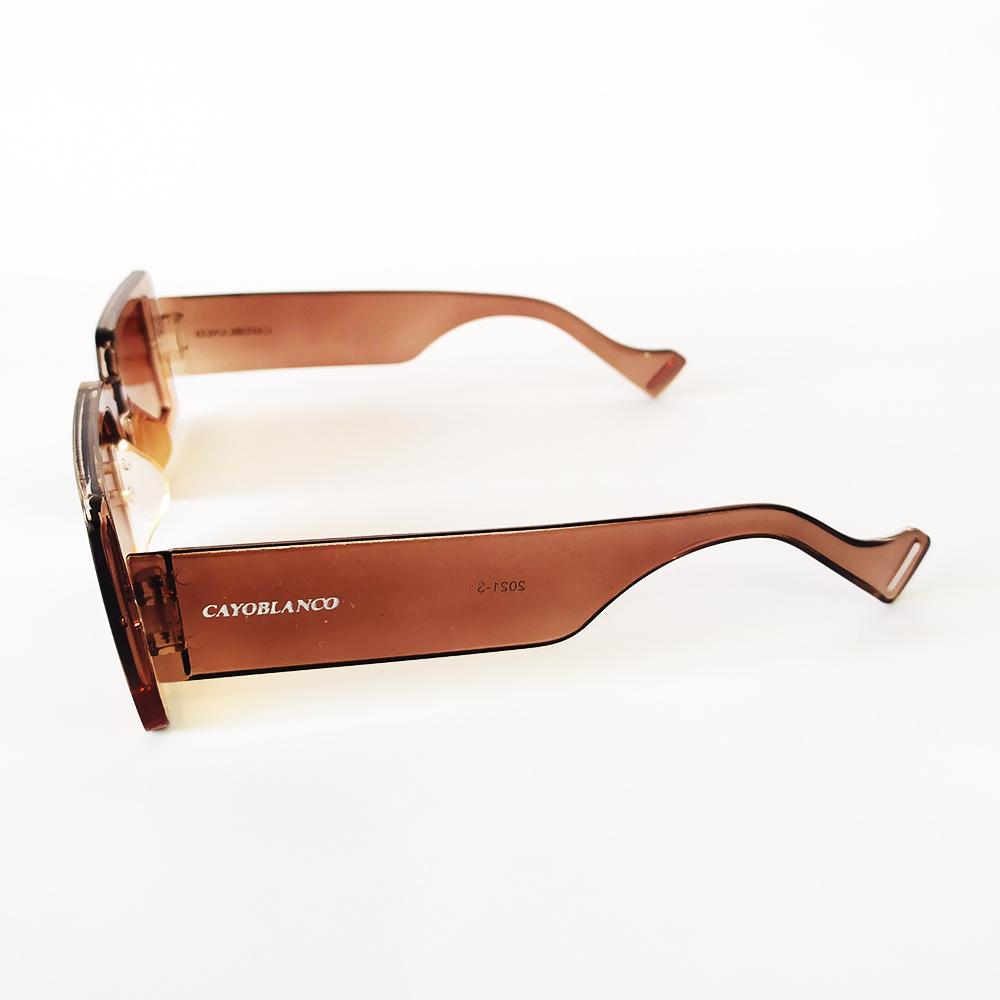 Óculos de Sol Pasion com proteção UVA/UVB - Cayo Blanco  - Cayo Blanco