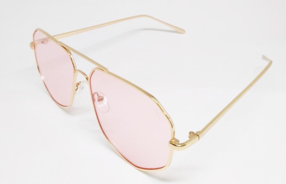 Óculos De Sol Quadrado Cayo Blanco  - Cayo Blanco