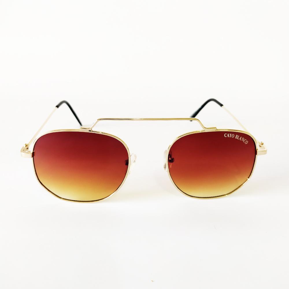 Óculos de Sol Tulum com proteção UVA/UVB - Cayo Blanco  - Cayo Blanco