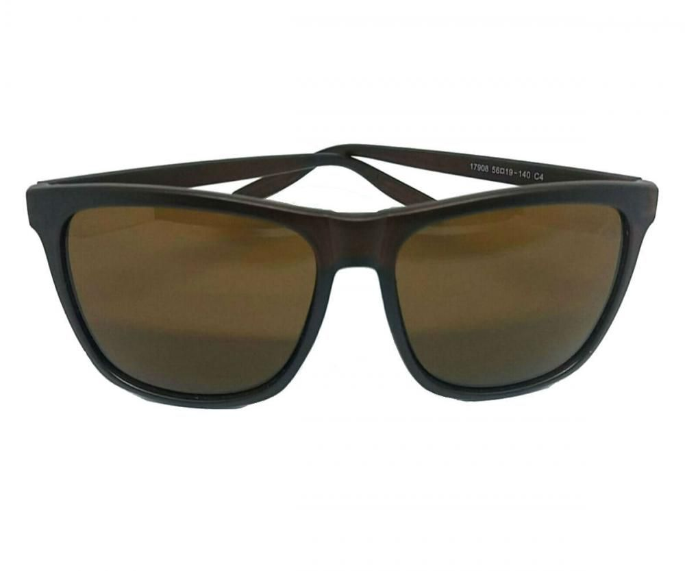 Óculos De Sol Unissex Quadrado Cayo Blanco