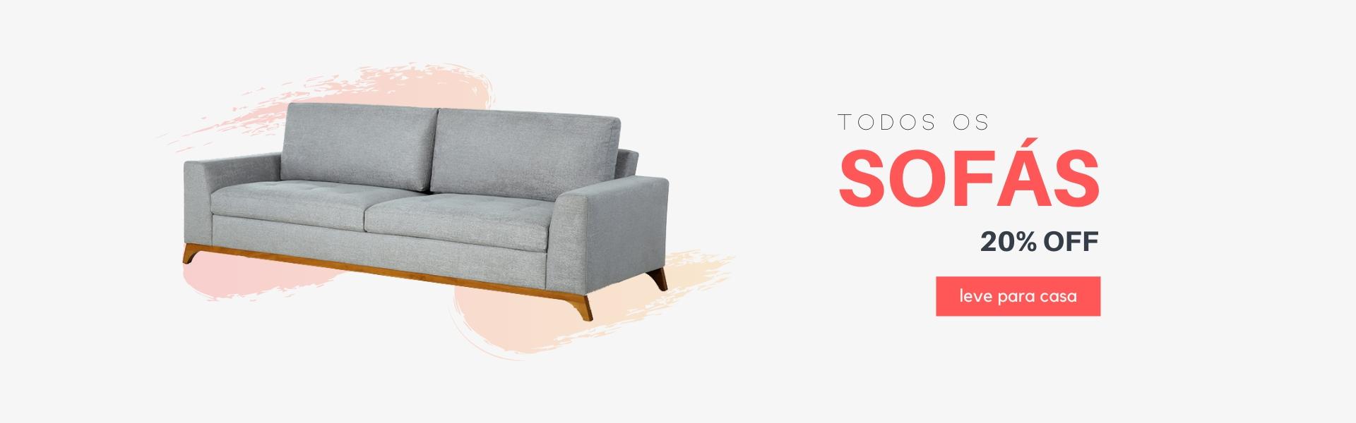 banner sofás