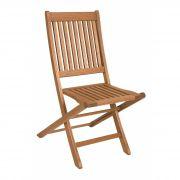 Cadeira Dobrável Ipanema sem Braços