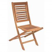 Cadeira Dobrável Parati sem braço
