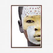 Quadro Sunni 103x143cm