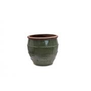 Vaso Cerâmica Redondo LOT-RTR126 D50 H60