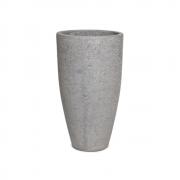 Vaso Vietnamita Redondo em Cimento 50x100cm