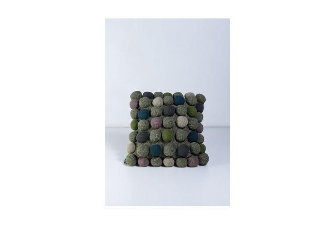 Almofada Bolhas - Designer: Regina Misk