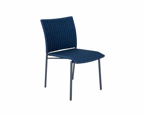 Cadeira Dheli S/Braços