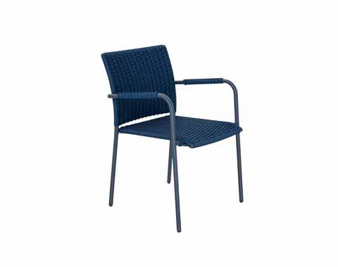 Cadeira Dheli C/Braços
