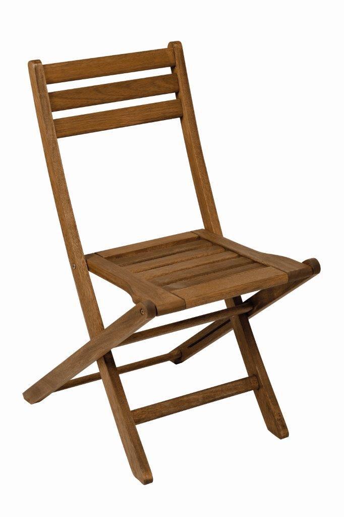 Cadeira Dobrável Ipanema