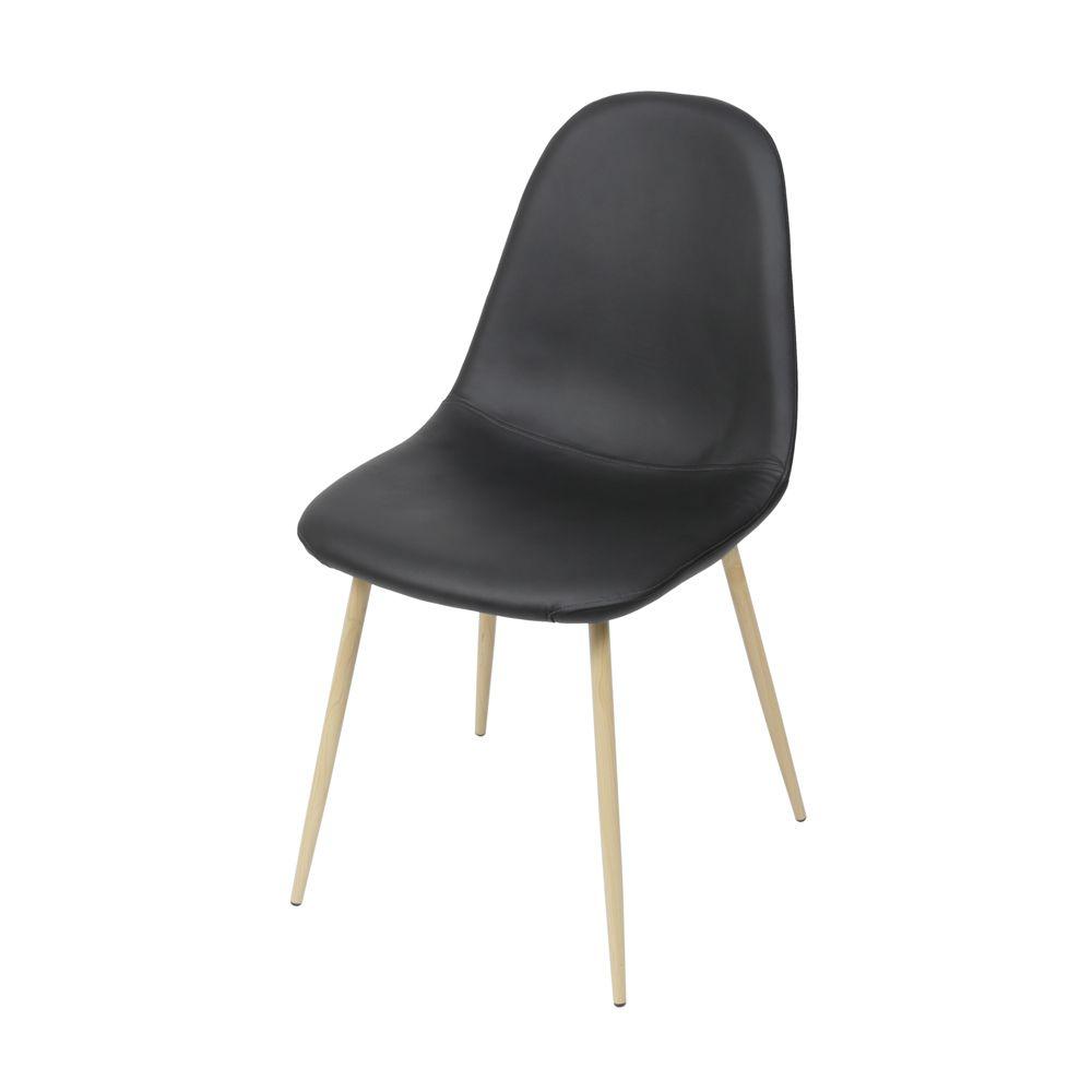 Cadeira Eames com Revestimento em Espuma