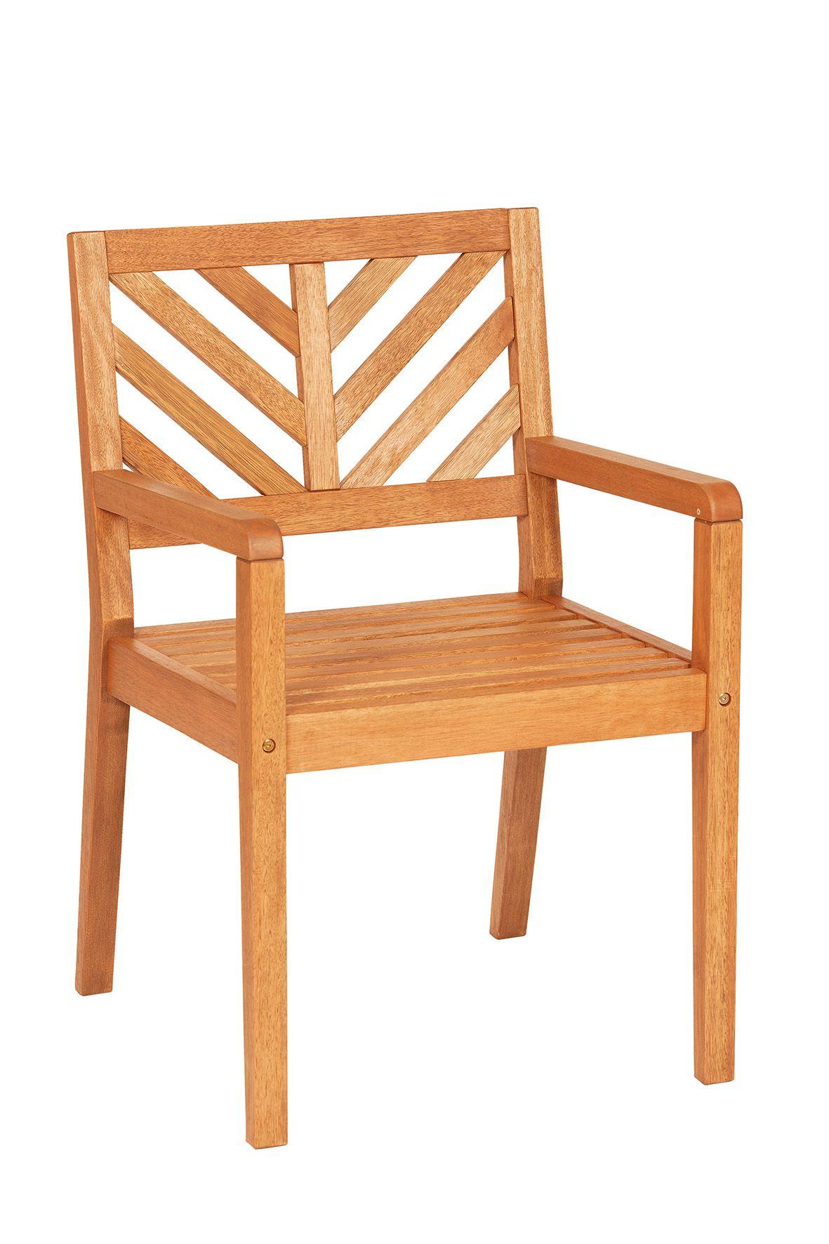 Cadeira Eko com Braço