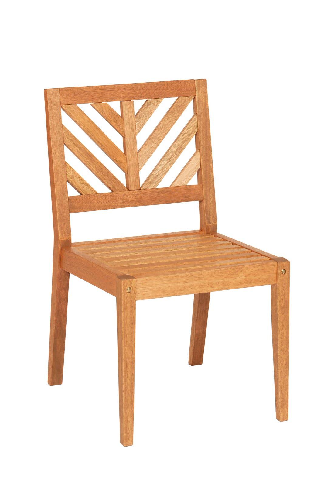 Cadeira Eko sem Braço
