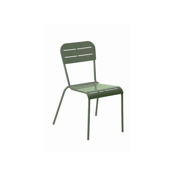 Cadeira Empilhável Paint