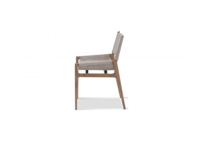 Cadeira Gabriela-Designer Daniela Ferro