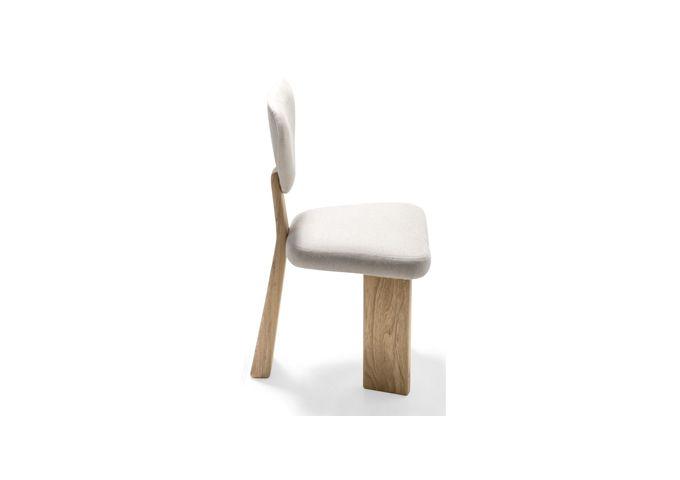 Cadeira Girafa - Designer:Juliana Vasconcellos
