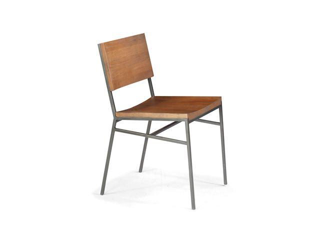 Cadeira Industrial Harris