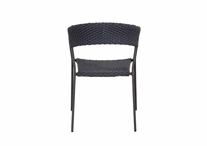 Cadeira Kota Tricô