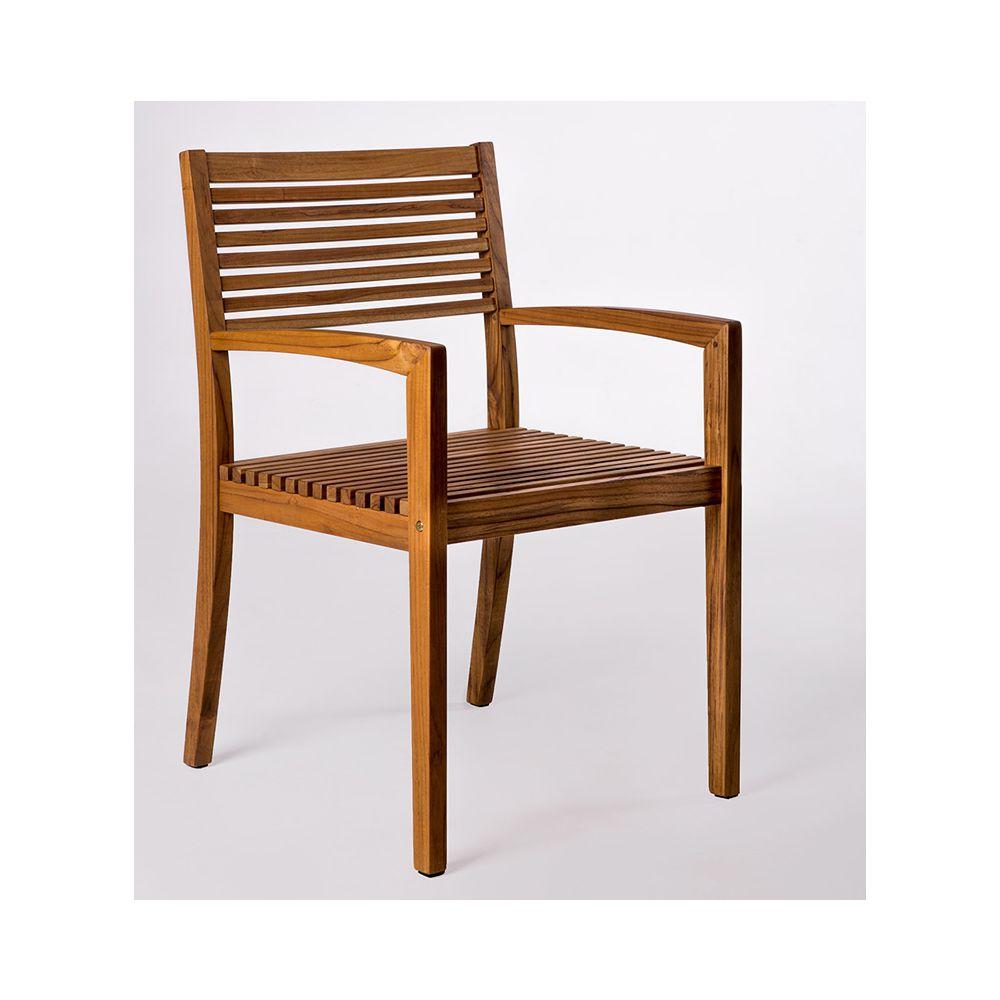 Cadeira Miami com Braço