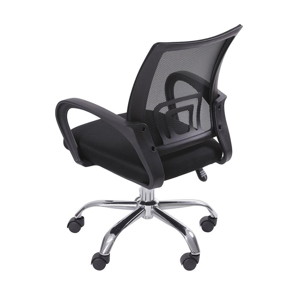 Cadeira Office nº2 com Rodízio
