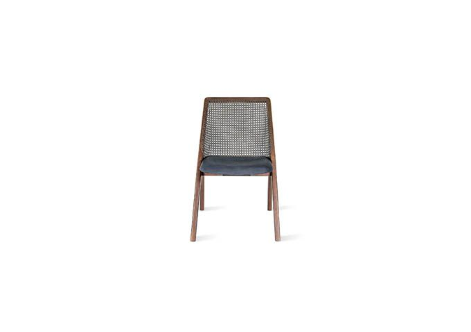 Cadeira Pitanga - Designer:Ibanez Razzera