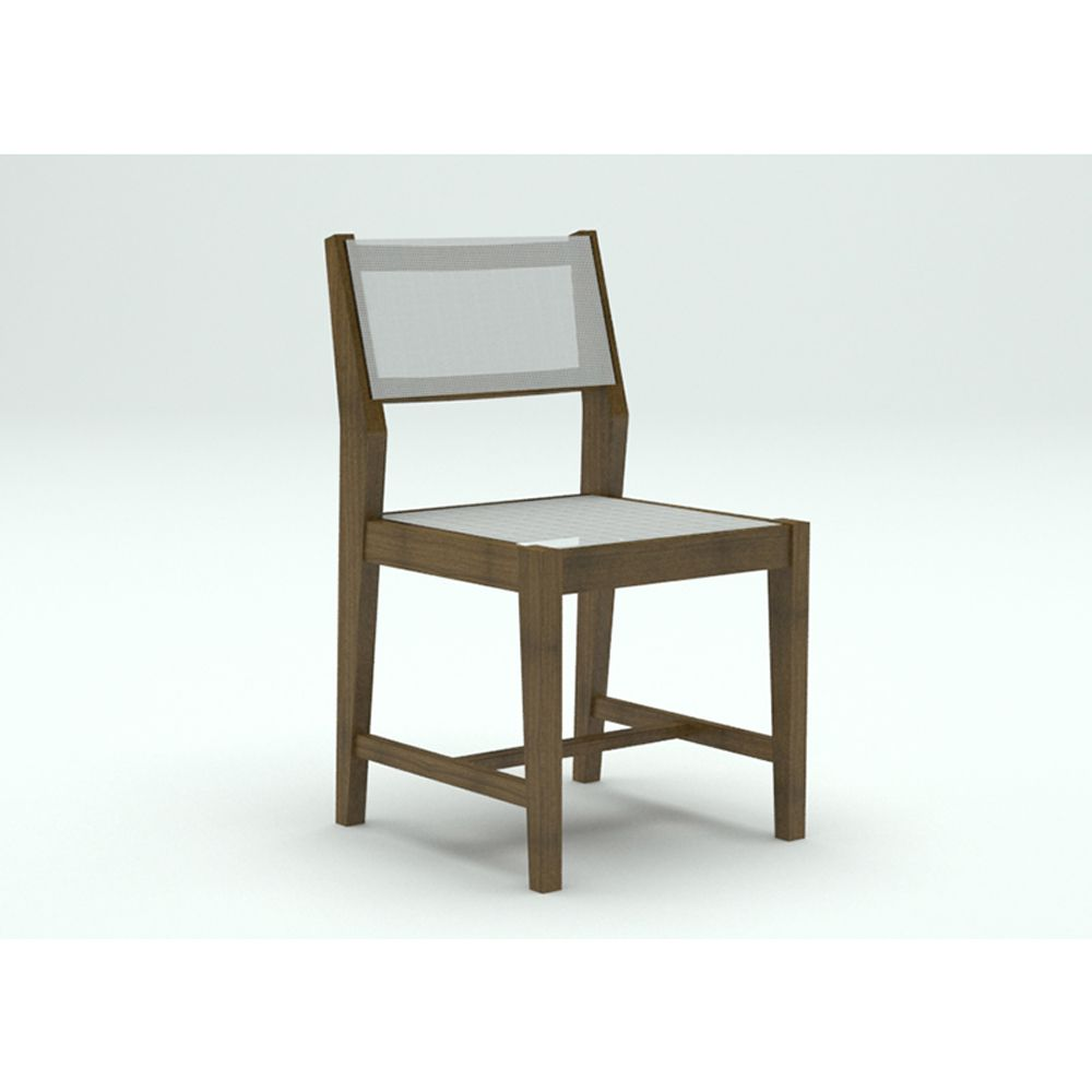 Cadeira Tropical Tela
