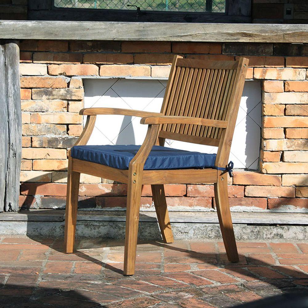 Cadeira Village com Braços