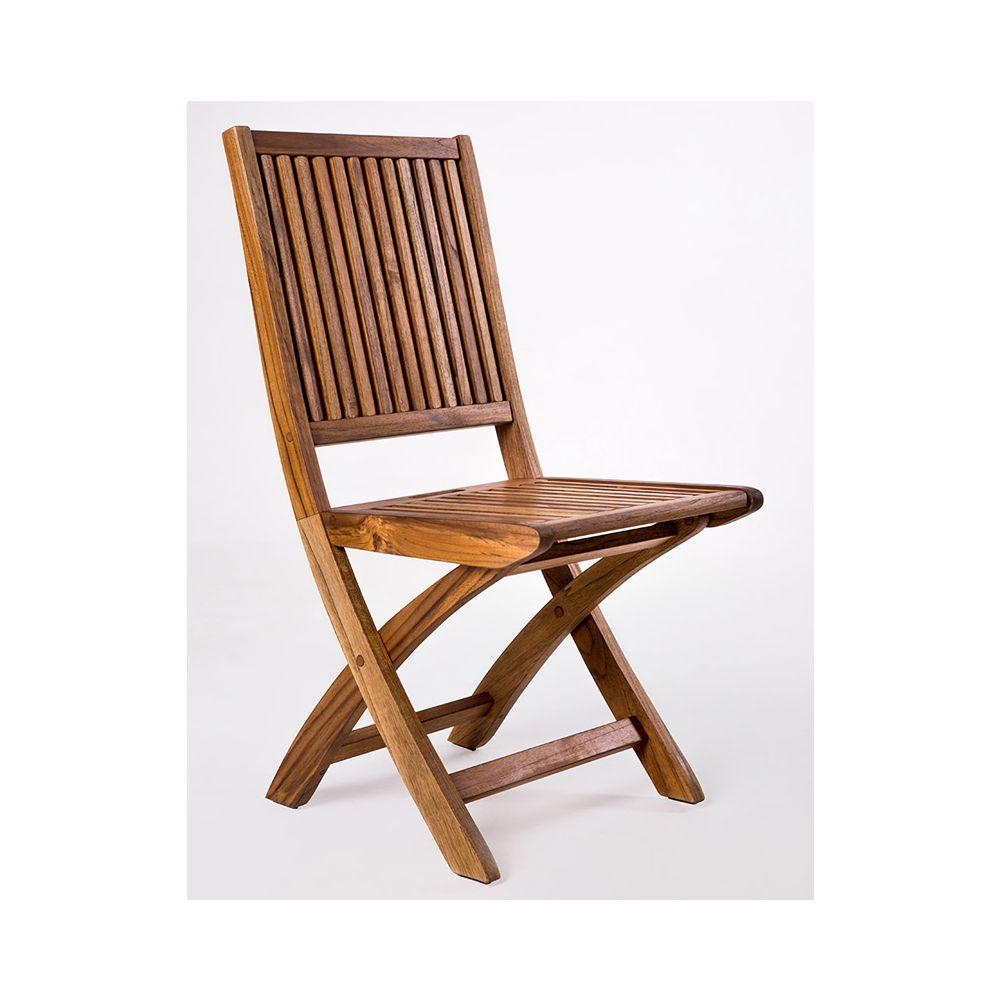 Cadeira Village Dobrável