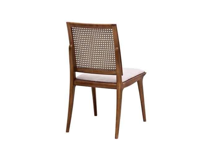 Cadeira Zig Mista