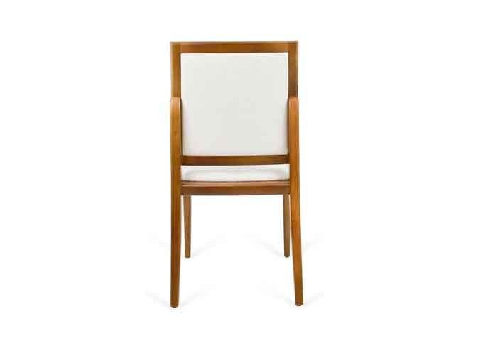 Cadeira Zig Tapeçada