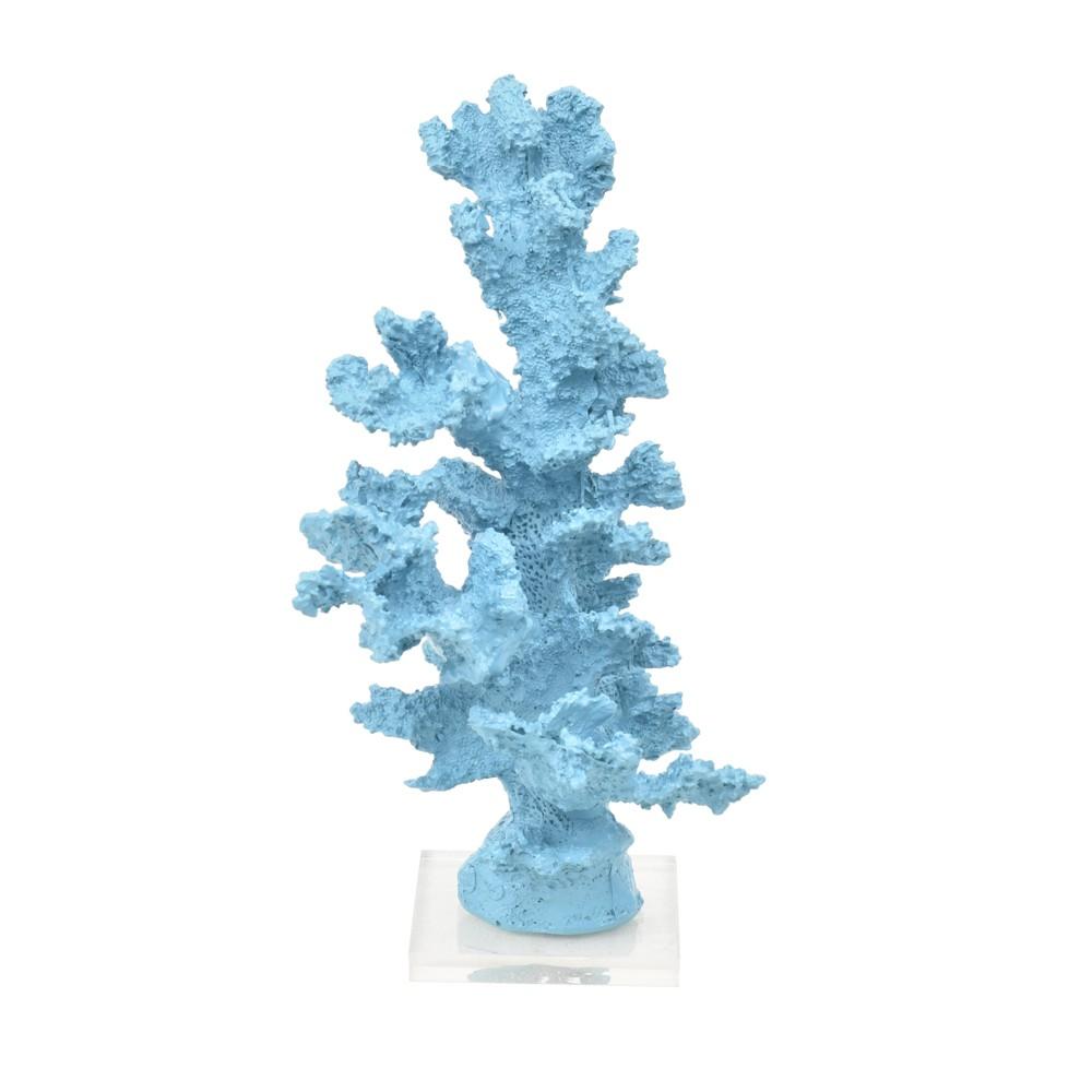 Coral Alto Turquesa