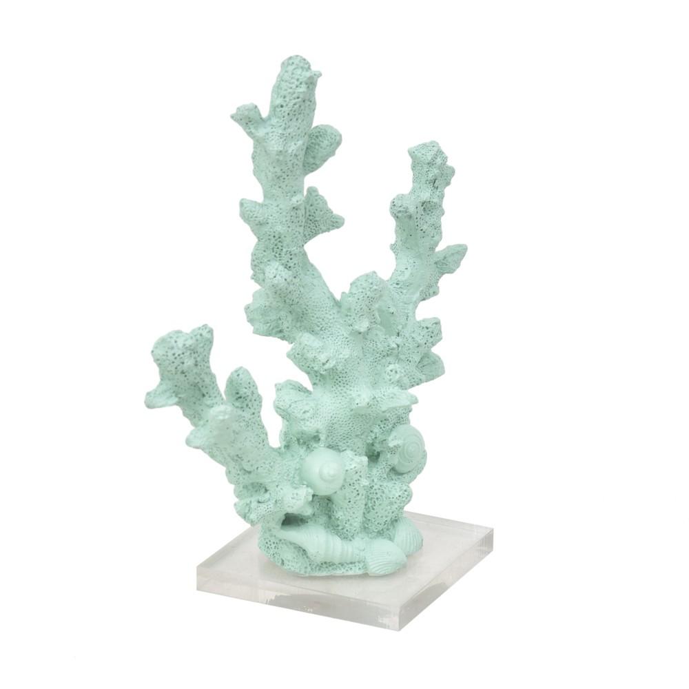 Coral Fino Acqua