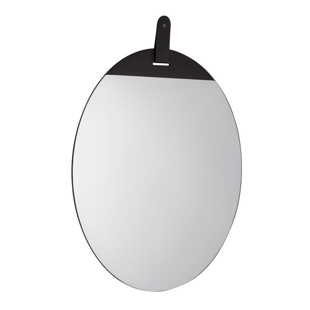 Espelho em Metal 40cm