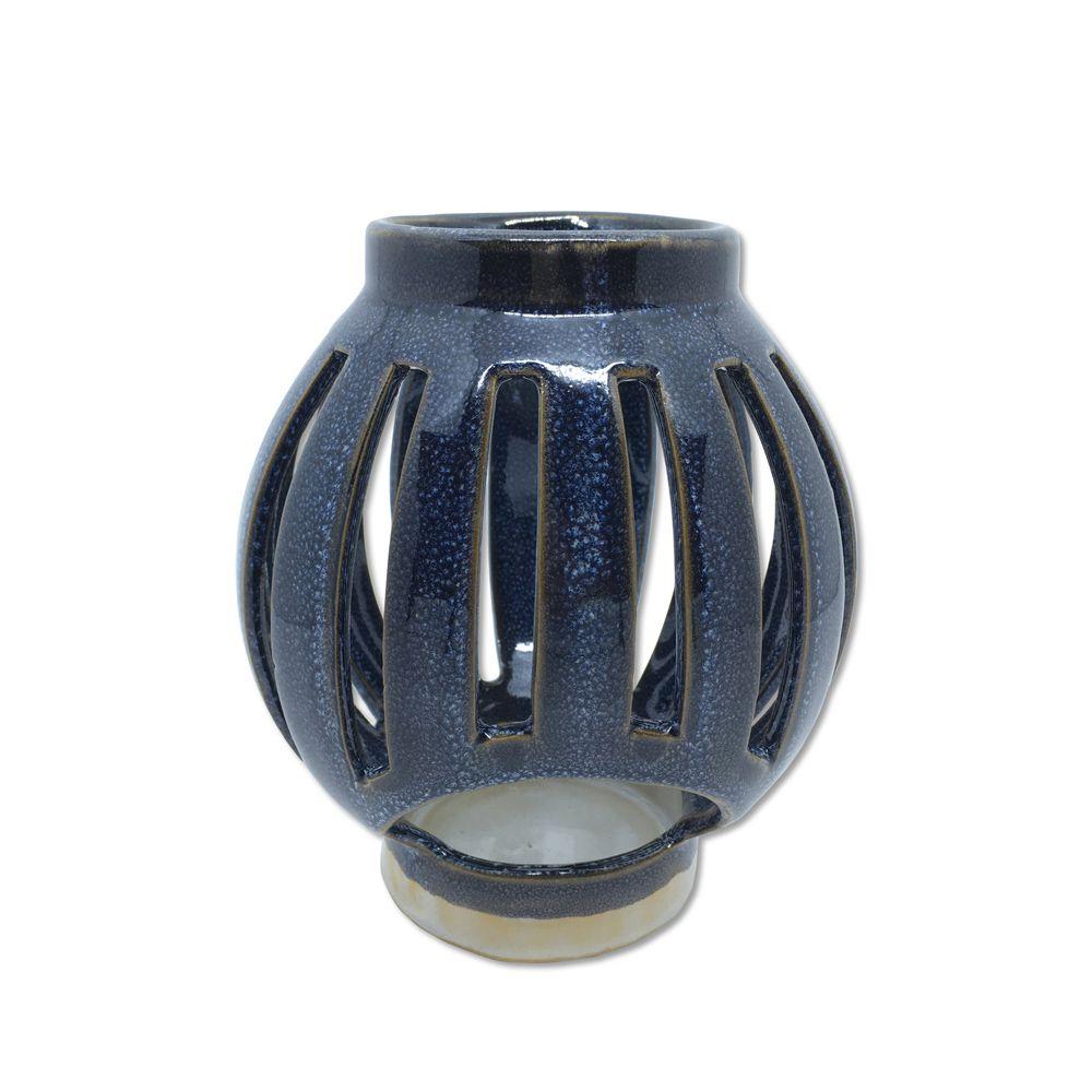 Lanterna Mirage Azul Escuro