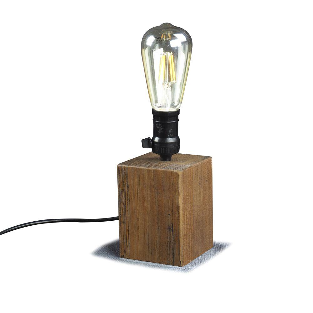 Luminária Cube