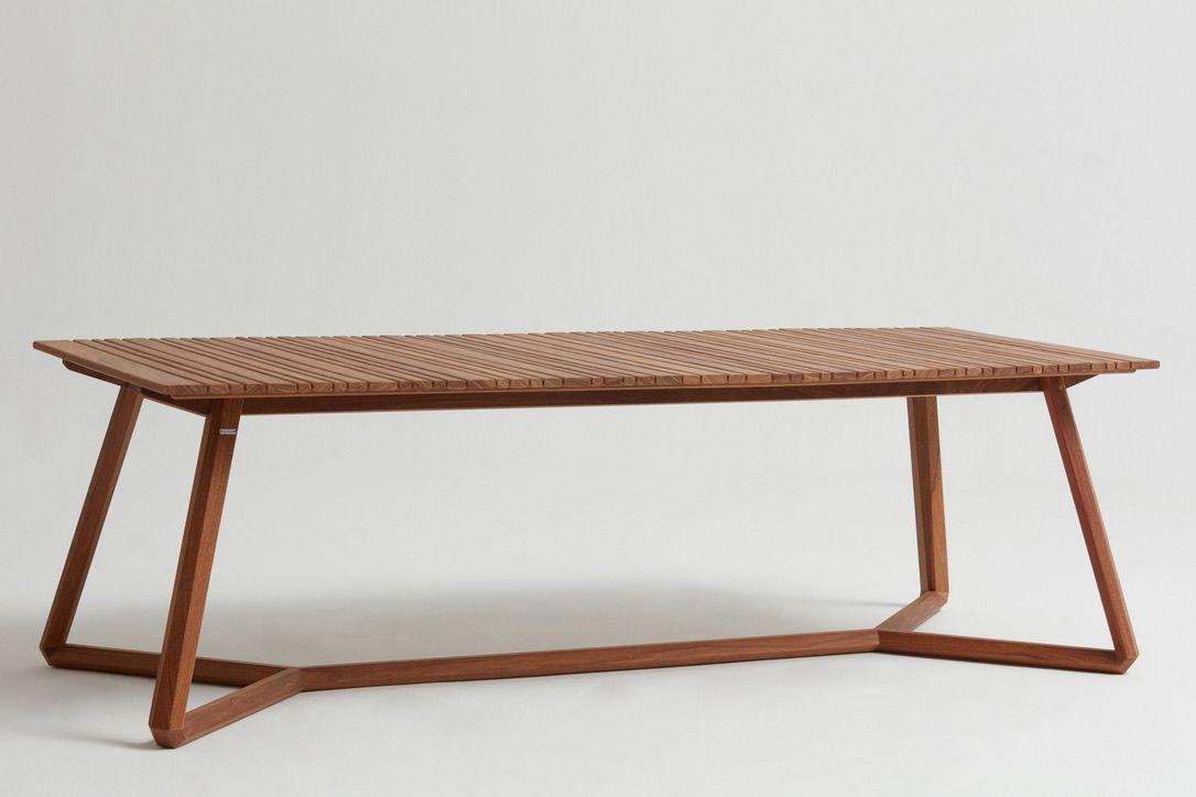 Mesa de Jantar Greta - Designer: Daniela Ferro
