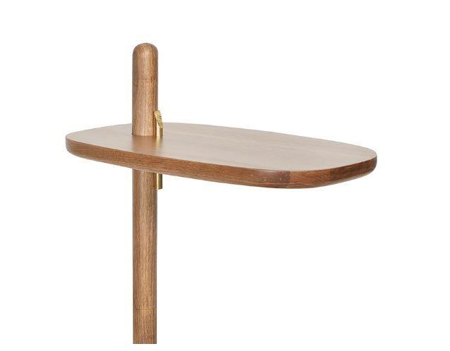 Mesa Lateral Escora- Designer Danillo Faria