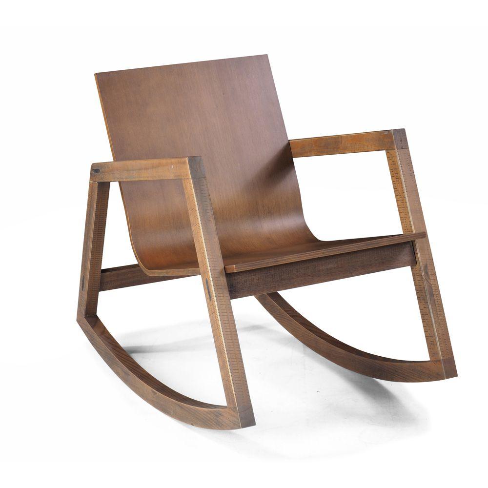 Cadeira Balanço Village