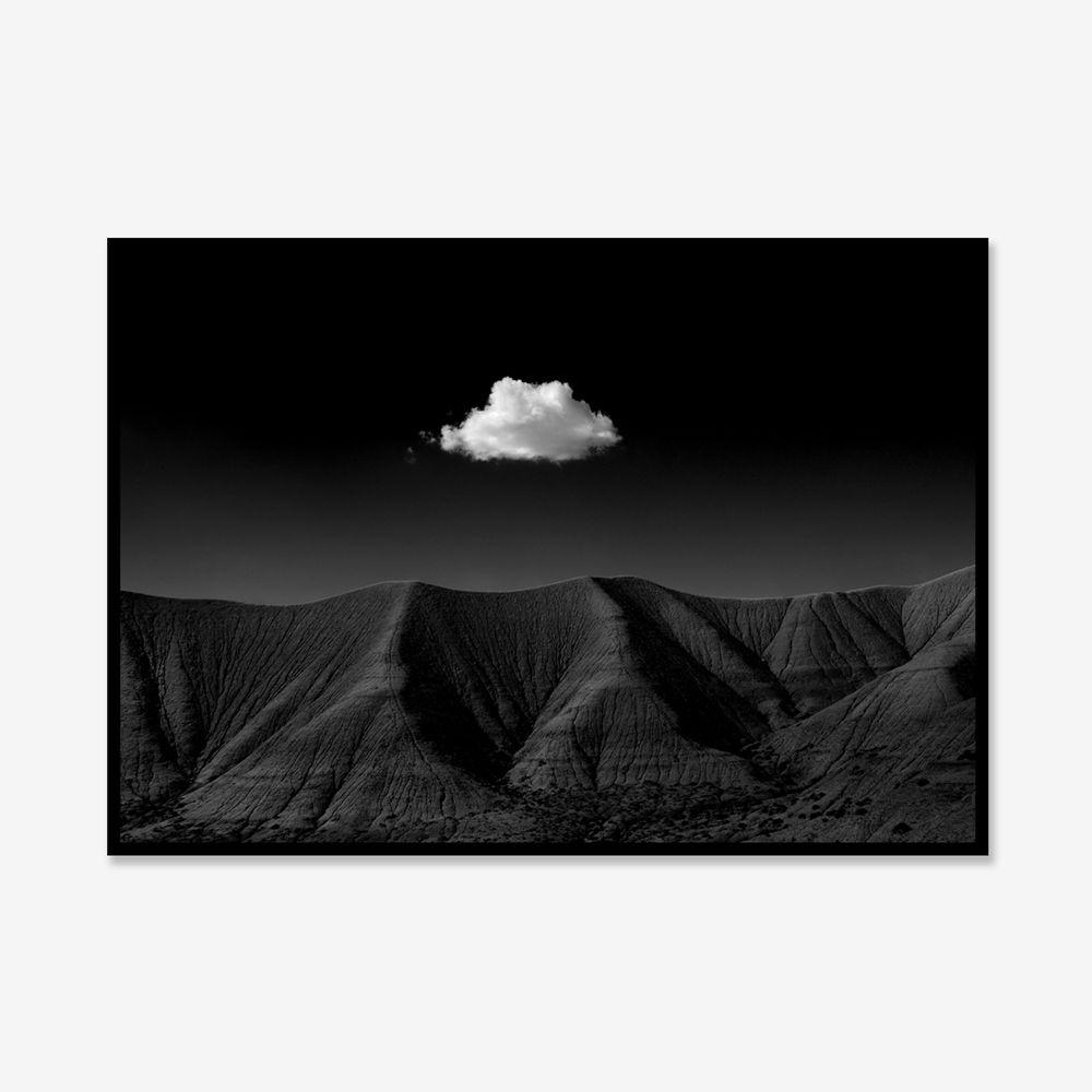 Quadro Dunes of Nude 67x47cm