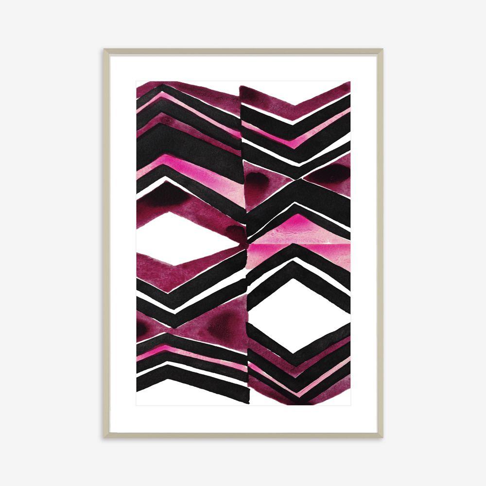 Quadro Forms 71x51cm